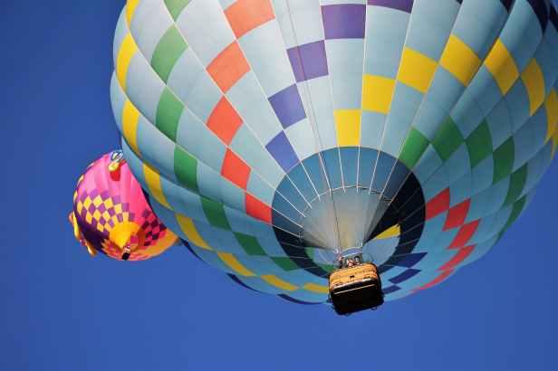 activity adventure aerial air