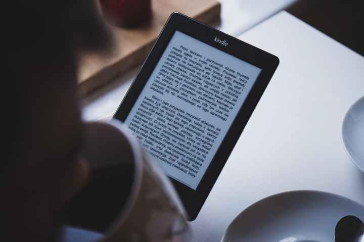 kindle technology amazon tablet