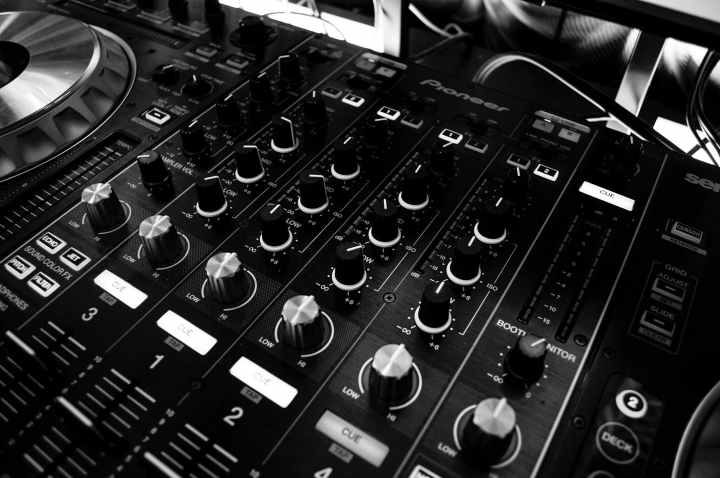 table music power sound