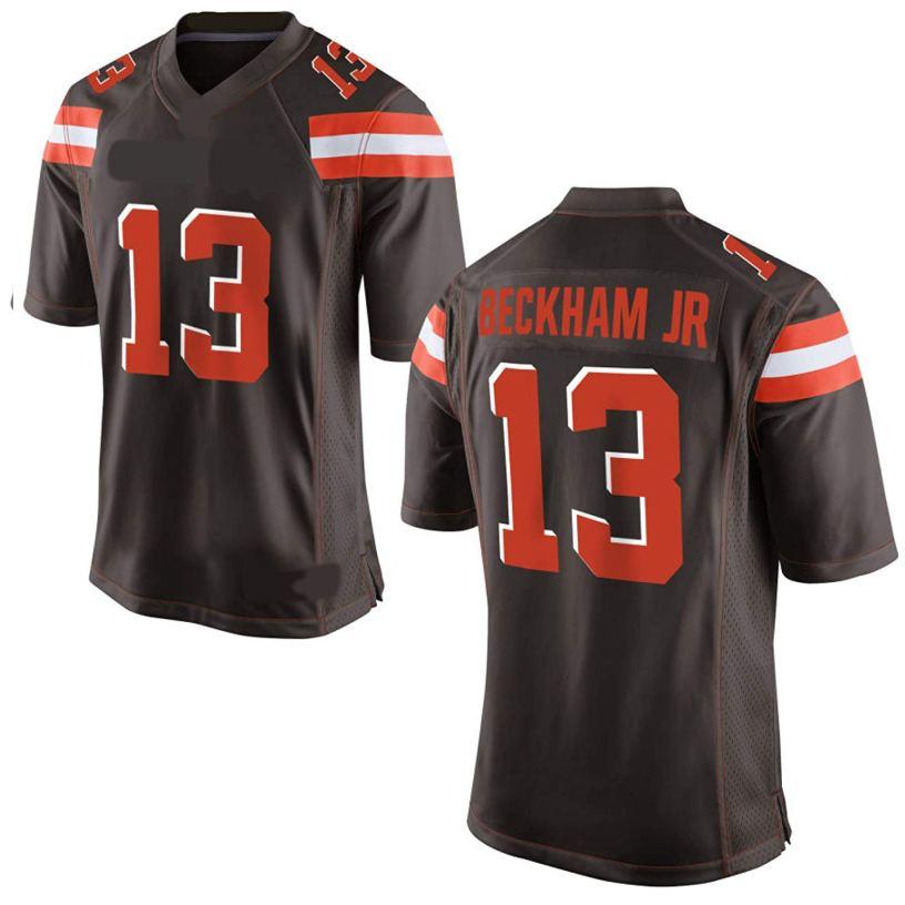 wholesale dealer 789a7 56e81 DEAL   Get Odell Beckham Jr. Browns jersey from Amazon ...
