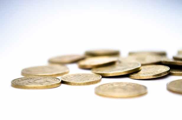 money gold coins finance