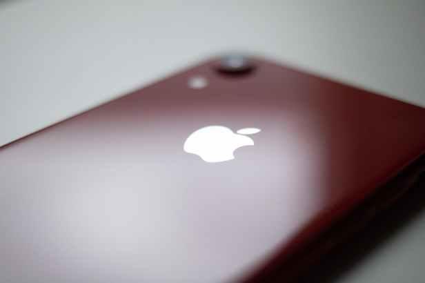 close up photo of phone