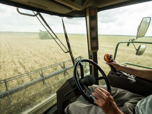 farm exercise