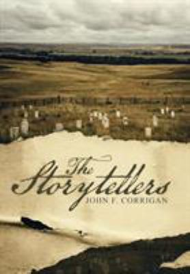 The-Storytellers-Corrigan-John-F-9781532077555