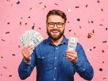 contest win cash