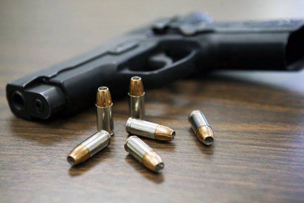 Ohio guns