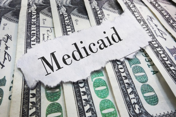 Medicaid headline
