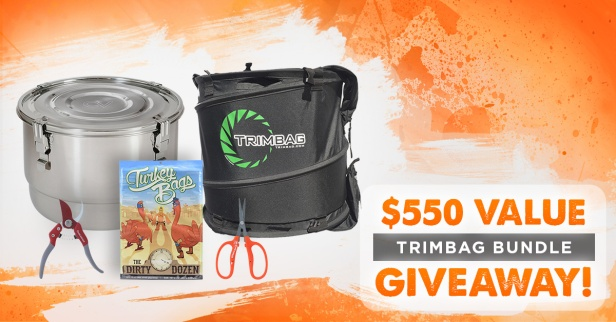 Trimbag Bundle