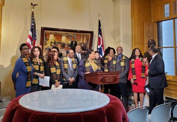 black ohio legislators