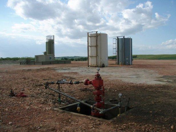 Ohio Methane