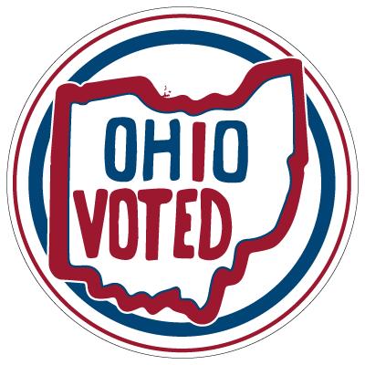 ohio voted election