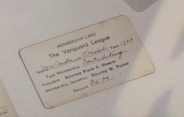 Vanguard League