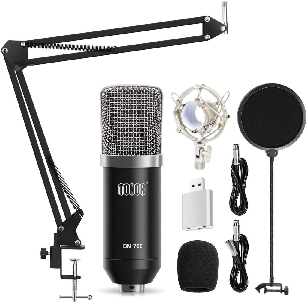 This image has an empty alt attribute; its file name is mic-kit.jpg